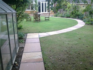 Patios - Block Paving