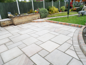 Deal Direct Landscaping - Patios